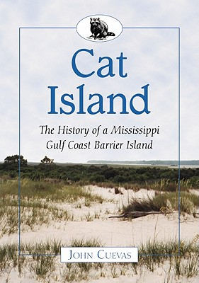 Cat Island By Cuevas, John